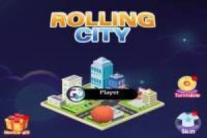 Rolling City